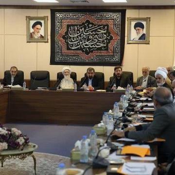 واکنش روابط عمومی مجمع تشخیص مصلحت نظام به اظهارات جهانگیری