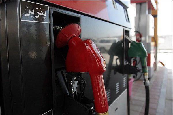 قیمت بنزین تا پایان سال افزایش نمییابد