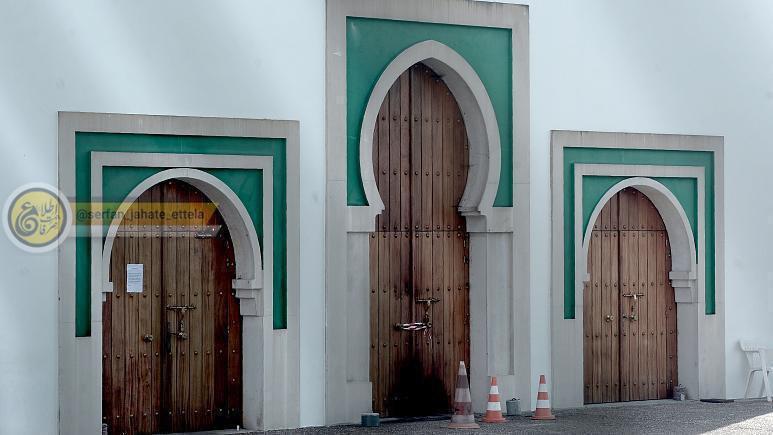 عامل حمله به مسجد بایون فرانسه: میخواستم انتقام تخریب کلیسای نوتردام را بگیرم