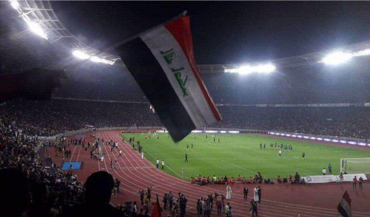 لغو یک بازی در ورزشگاه بصره/ ایران – عراق همچنان در هالهای از ابهام