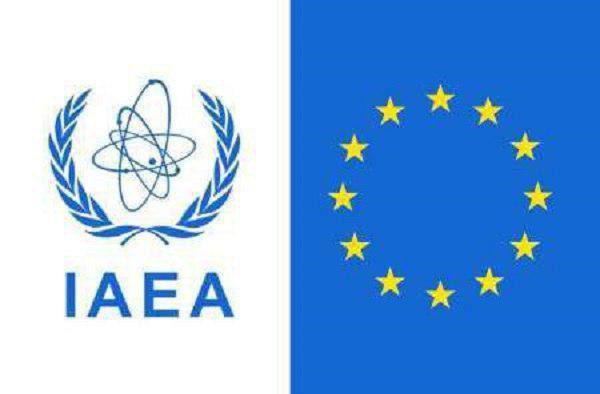 اتحادیه اروپا: به دنبال همکاری با گروسی برای حفظ برجام هستیم