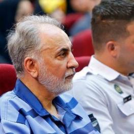 دادگاه محمدعلی نجفی دوباره برگزار میشود