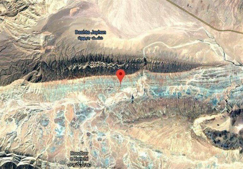 تخریب ۷ روستا در زلزله ۵.۹ ریشتری میانه