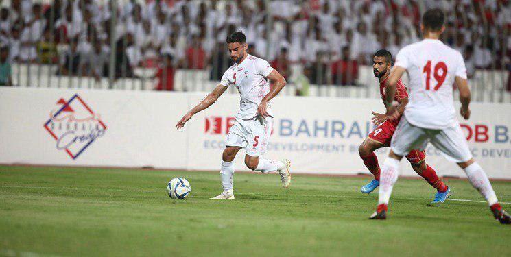 بازی تیم ملی مقابل عراق در اردن برگزار میشود
