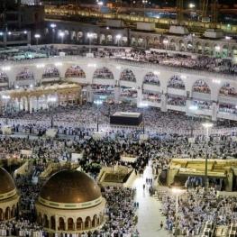 آغاز نامنویسی حج تمتع ۹۹ از بهمنماه