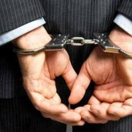 مدیر متواری گمرک بازداشت شد