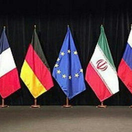 بیانیه مشترک ۳ کشور اروپایی در واکنش به اقدام جدید برجامی ایران