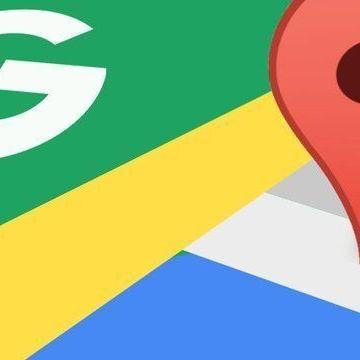 """""""گوگل مپس"""" نام مکانها را به زبان محلی میگوید"""