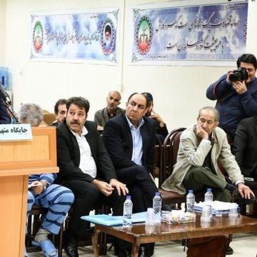 پای داماد وزیر اسبق صنعت هم به دادگاه مفاسد اقتصادی باز شد