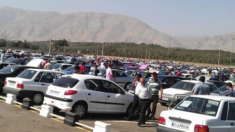 مالیات بر خرید خودرو!