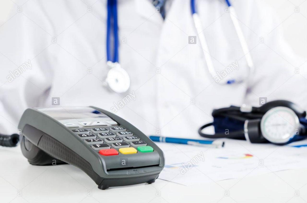 جریمه سنگین در انتظار پزشکانی که کارتخوان نصب نمیکنند
