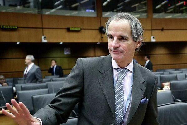 مدیر کل جدید آژانس اتمی به ایران می آید