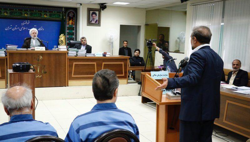تکذیب اظهارات علی دیواندری درباره تخفیف وام به دستغیب و احسان سخایی