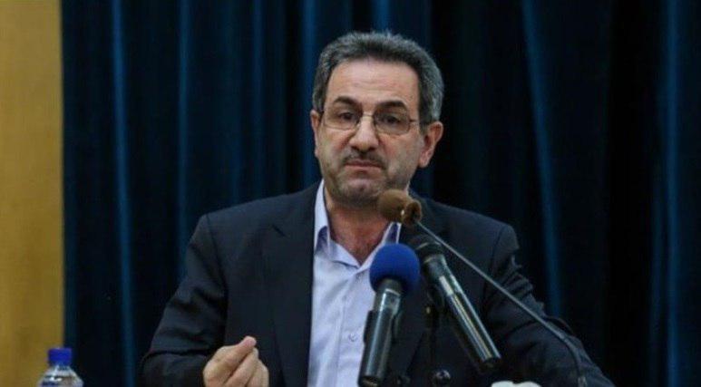 استاندار تهران: ۲۰۲۱ نفر در جریان ناآرامی های اخیر بازداشت شدند