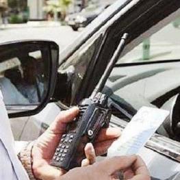 نرخ جرائم رانندگی برحسب تومان