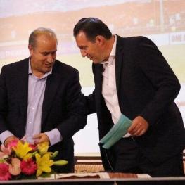 بزرگترین خسارت تاریخ فوتبال ایران