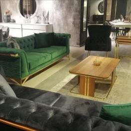 ایران دومین واردکننده بزرگ مبلمان و صنایع چوبی از ترکیه