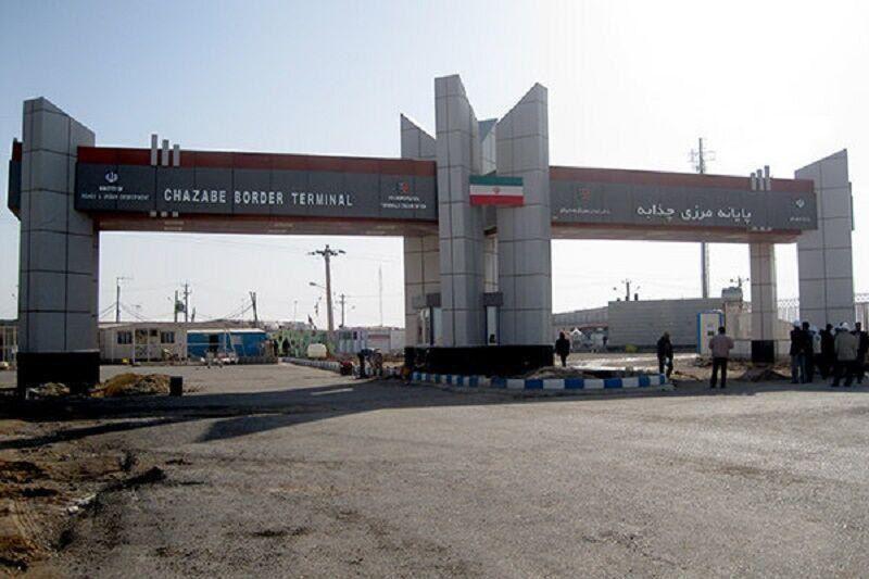توقف اعزام زائران عتبات عالیات از مرزهای چذابه و شلمچه