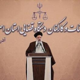 اعزام به زندان تا تامین وثیقه و کفالت ممنوع شد