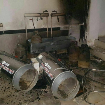 اسامی ۱۰ نفر از افرادی که در حادثه تالار عروسی در شهر سقز جان خود را از دست داده بودند، اعلام شد.
