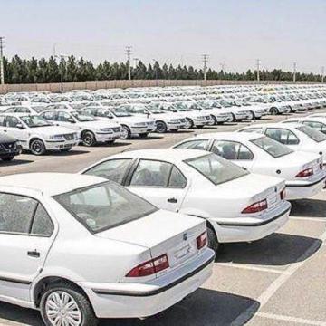 قیمت خودرو با افزایش قیمت بنزین ۱۰ درصد افزایش یافت!