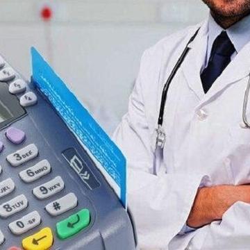 پزشکانی که کارتخوان نصب نمیکنند ممنوعالخروج میشوند؟