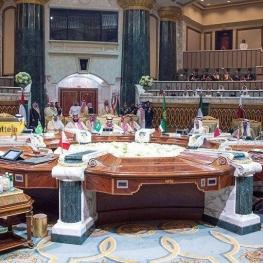 آغاز روند بازسازی روابط عربستان سعودی و قطر