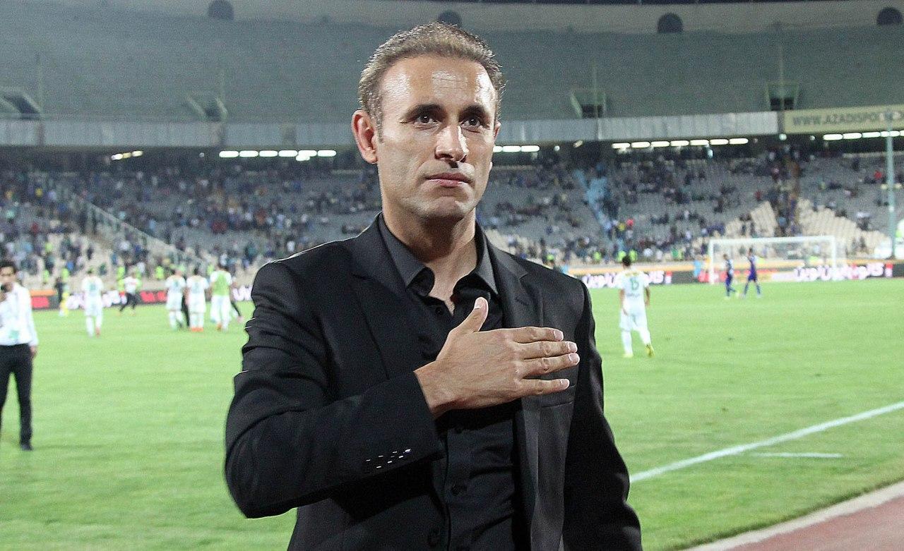 مالک باشگاه شهر خودرو: حاضریم به خاطر تیم ملی گلمحمدی را از دست بدهیم