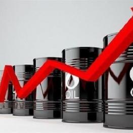 بهاي نفت روز سه شنبه در پايان معاملات، در آستانه سال نو میلادی ، افزايش يافت.