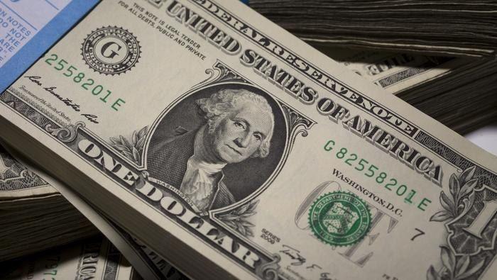 سقوط آزاد قیمت دلار در بازار آزاد ایران پس از سخنرانی ترامپ
