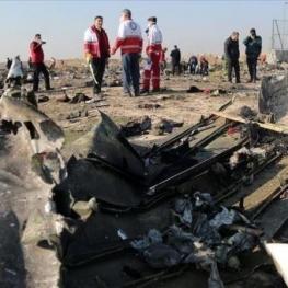 پیکر ۱۰ شهید حادثه سقوط هواپیمای اوکراینی عصر امروز در اصفهان تشییع خواهد شد.