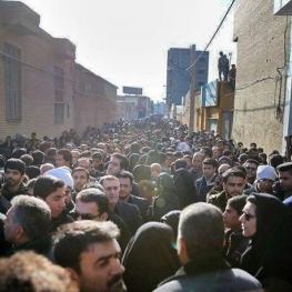 نمایندگان از مسوول برگزاری تشییع سردار سلیمانی در کرمان اطلاع ندارند!