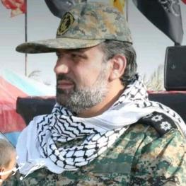 فرمانده بسیج دارخوین شادگان(خوزستان) ترور شد