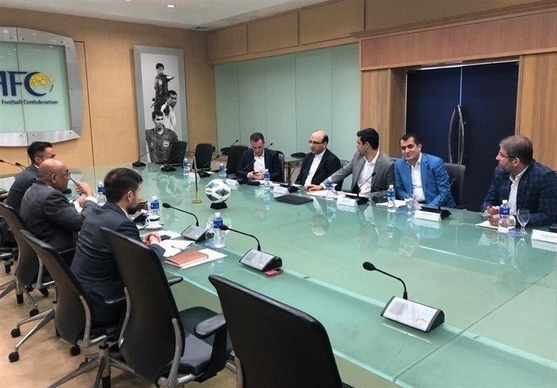 سفر چند هزار دلاری نمایندگان ایران به مقر AFC برای خدشهدار شدن «عزت ملی»