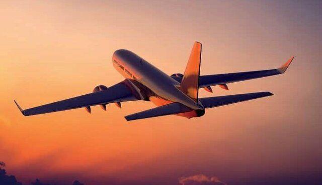 از سرگیری پروازهای هواپیمایی KLM از آسمان ایران