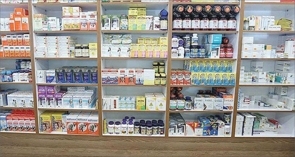 چرا قیمت فروش دارو در داروخانه با قیمت روی جلد متفاوت است؟