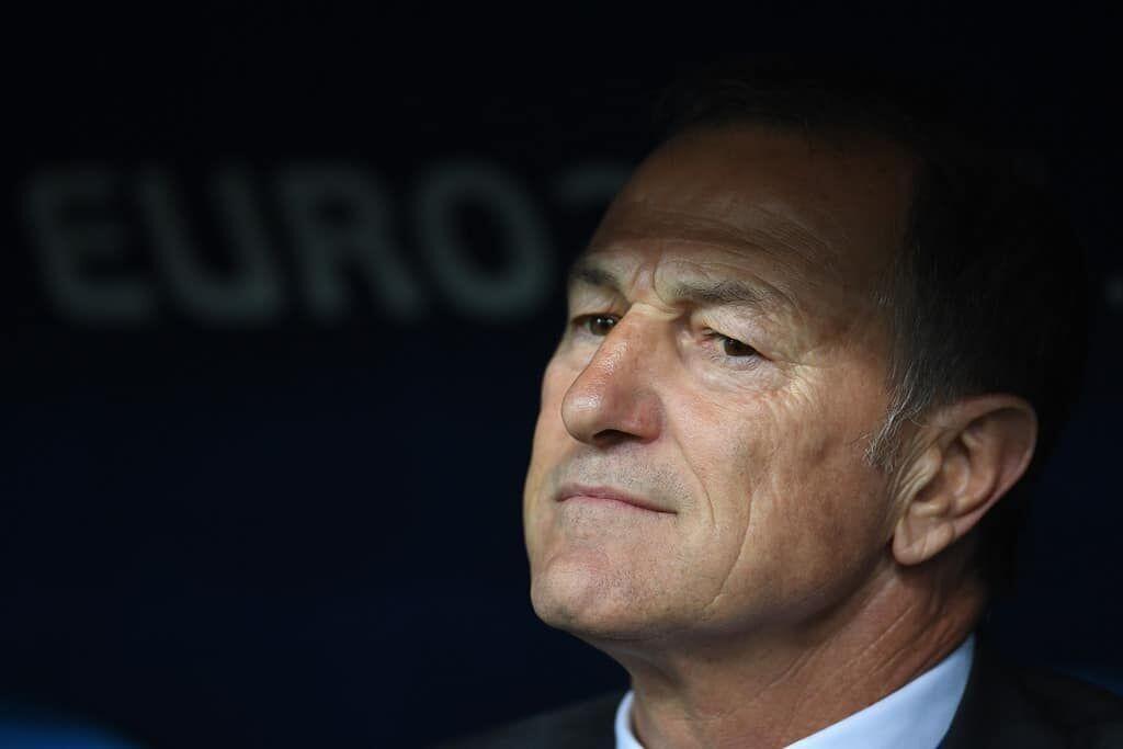 فدراسیون فوتبال مذاکرهای با مربی ایتالیایی نداشته است