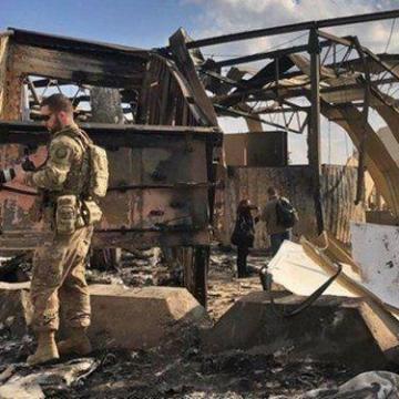 شمار نظامیان آمریکا که در حمله ایران به عینالاسد دچار ضربه مغزی شدهاند ۳۴ نفر است.