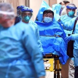 تعداد مبتلایان به نوع جدید کروناویروس از ۱۰۰۰ نفر گذشت/ ۴۱ کشته تا کنون