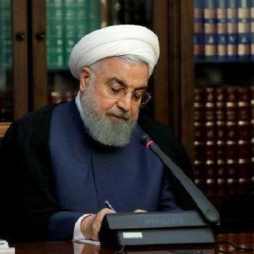 """پیام تبریک دکتر روحانی به مناسبت فرا رسیدن عید """"تت"""" ویتنام"""