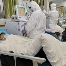قربانیان کرونا در چین به ۸۰ نفر رسید