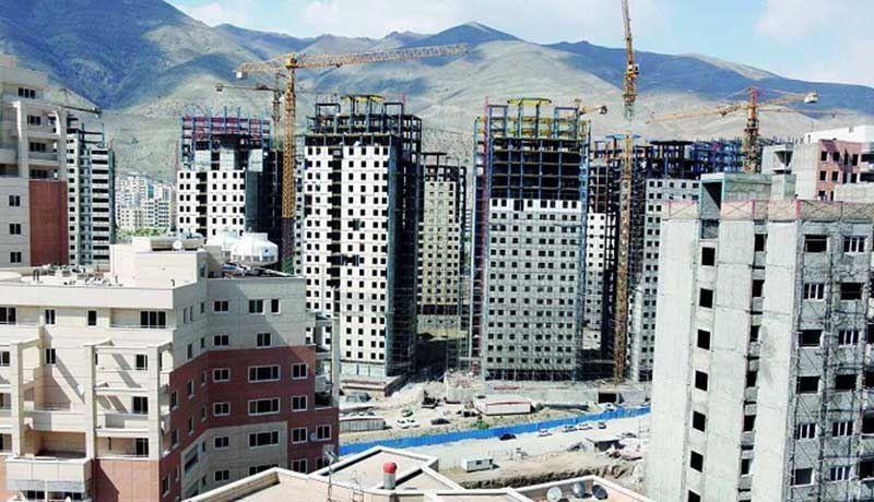 ساخت واحدهای طرح اقدام ملی مسکن آغاز شد/ ۱۵۰۰ واحد مسکن ملی تهرانسر در انتظار متقاضی