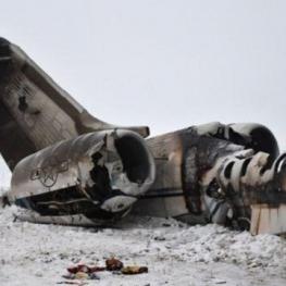 ادعای آمریکا درباره تعیین هویت اجساد هواپیمای ساقط شده در افغانستان