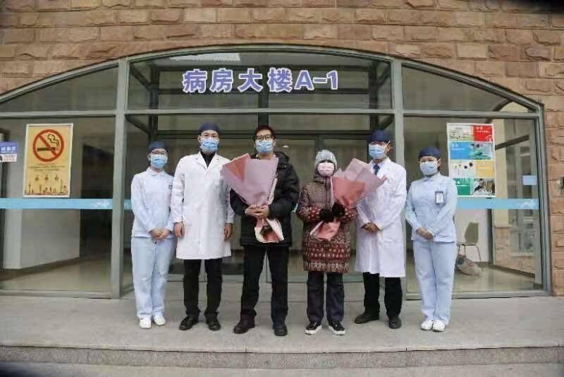 بیش از ۵ هزار نفر از مبتلایان کرونا در چین درمان شدند