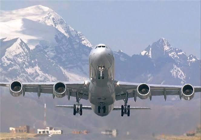 سخنگوی سازمان هواپیمایی: پروازهای مسافری و امدادی گیلان برقرار است