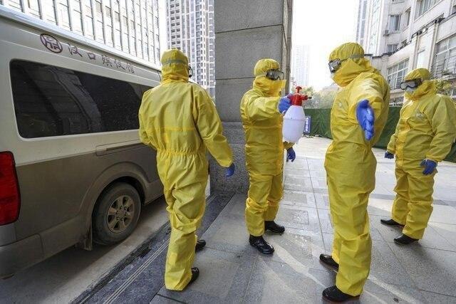 ۲ هفته قرنطینه برای افرادی که وارد پکن میشوند