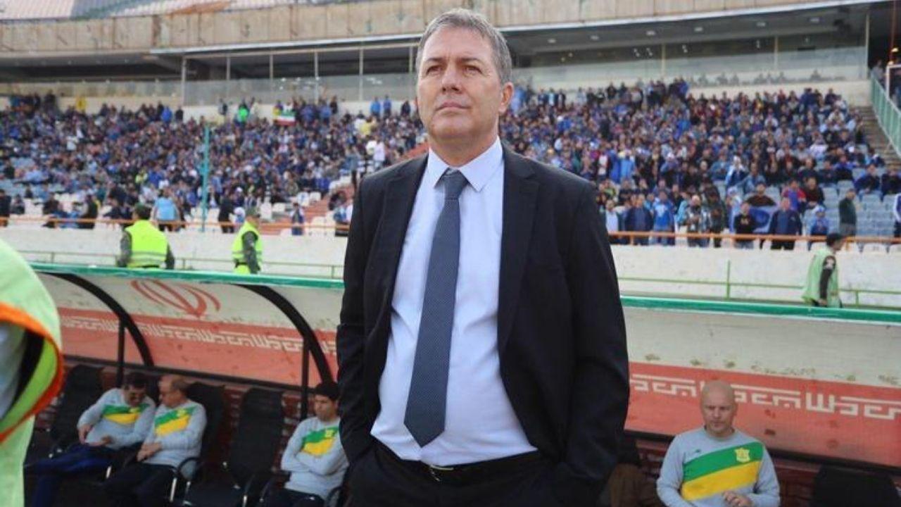 مهلت ۵ روزه اسکوچیچ به پایان رسید|نفت به دنبال شکایت از سرمربی تیم ملی فوتبال