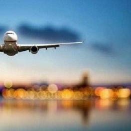 بازگشت پروازهای غیرنظامی آمریکا به آسمان خلیج فارس