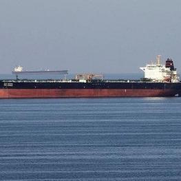افزایش ۵۳ درصدی خرید نفت کره جنوبی از آمریکا در نبود نفت ایران