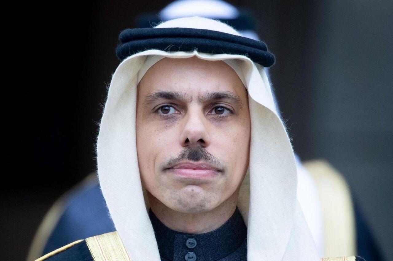وزیر خارجه عربستان: پیام های ما به ایران عمومی بوده است